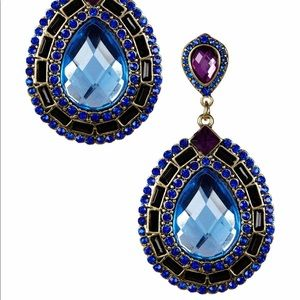 Olivia welles Sedona teardrop earrings